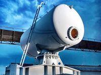 Proyecto Hydronaut, foto: archivo de la Radiodifusión Checa