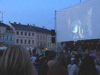 Летняя киношкола в Угерском Градиште