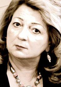 Ivanka Lefeuvre, photo: Jean-Vincent Lefeuvre