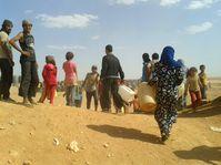 Syrien (Foto: ČTK / AP Photo)