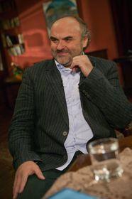 Jiří Fajt (Foto: Tschechisches Fernsehen)