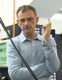 Tomáš Jungwirth, foto: ČT