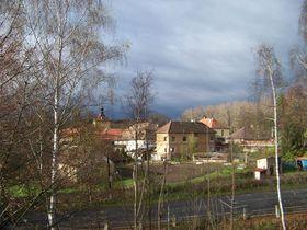 Schloss Kosatky bei Stará Boleslav, der letzte Wohnsitz der Schwestern (Foto: ŠJů, CC BY-SA 3.0 Unported)