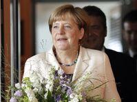 Ангела Меркель, Фото: ЧТК