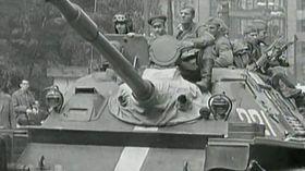 August 1968, photo: ČT24
