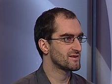 Rostislav Valvoda (Foto: Tschechisches Fernsehen)