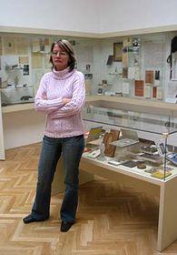 Marie Dokoupilová (Foto: autora)