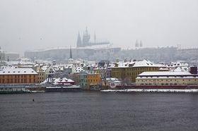 Praga, foto: ČTK