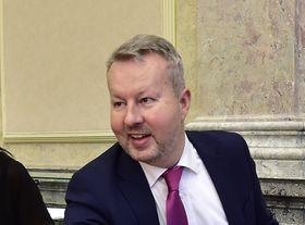 Richard Brabec, photo: ČTK/Roman Vondrouš