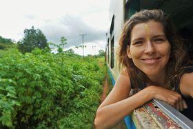 Michaela Bugrisová, photo: archive of Michaela Bugrisová