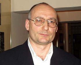 Sergej Šajchislamov, foto: Autor