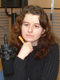 Linda Sokačová, photo: Marián Vojtek