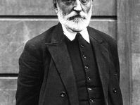 Miguel de Unamuno (1925), foto: Public domain