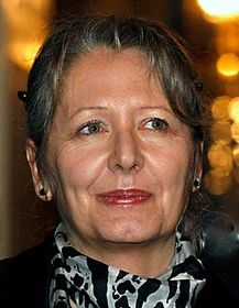 Helena Trestíková (Foto: CTK)