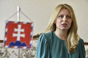 Zuzana Čaputová, photo: ČTK/Václav Šálek