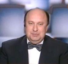 Petr Bánovský, foto: ČT24