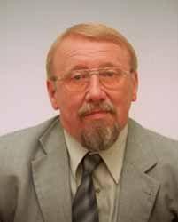 Presidente del Comité de Exteriores de la Cámara, Vladimír Lastuvka