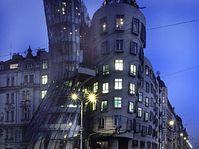 La maison dansante, photo: CzechTourism