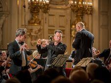 'Le Gala impérial au château de Prague', photo: Morris Media