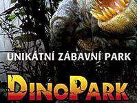 Photo: www.dinopark.cz