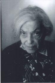 Гелена Фришер, фото: Архив Алены Махониновой