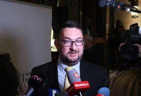 Michal Lukeš, foto: Eliška Kubánková