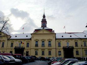 Brněnská radnice