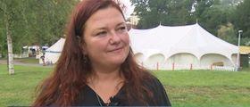 Ivana Pěkná Vrbíková (Foto: ČT24)