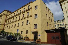 Litoměřická vazební věznice, foto: ČTK