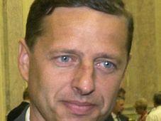 Pavel Pribyl, photo: CTK