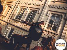 Фото: Riverside Parties Prague