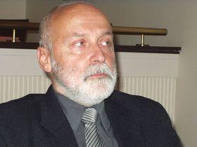 Jan Vyklicky