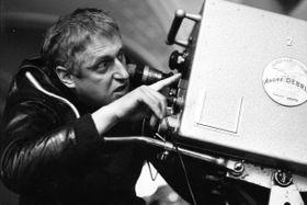 Evald Schorm, photo: Czech Television