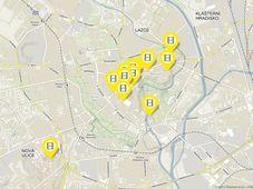Photo: Site officiel de l'application Historické momenty