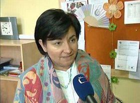 Lýdie Poláčková, foto: ČT24
