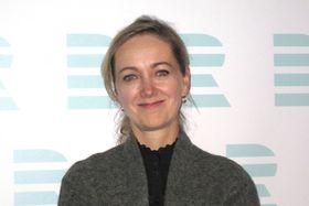 Терезия Свердлинова, фото: Яна Хладкова, Чешское Радио