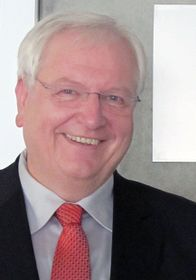Detlef Lingemann (Foto: Kristýna Maková)