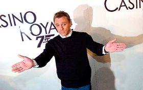 Daniel Craig, photo: CTK