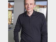 Jakub Cigler, photo: www.ciglermarani.cz