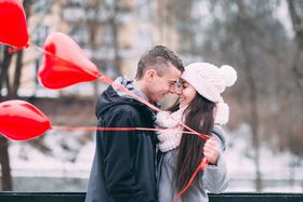 Праздник св. Валентина, иллюстративное фото: StockSnap Pixabay / CC0