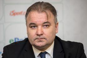 Tomáš Bárta (Foto: Archiv des tschechischen Fußball-Ligaverbandes)