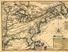 Source: Nicolas de Fer, Atlas of Canada, Wikimedia Commons, CC0