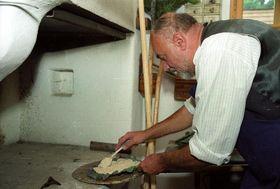 Jedním zpozapomenutých pokrmů je podlesník, foto: archiv Valašského muzea vpřírodě