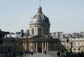 L'Académie des Beaux-Arts, photo: Nitot, CC BY-SA 2.5