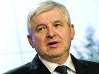 Jiří Rusnok, foto: Filip Jandourek, ČRo