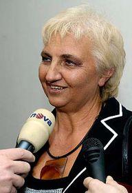 Jiřina Musílková, foto: ČTK