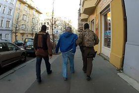 La operación Marabú, foto: Policía Antidroga de la República Checa