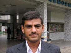 Dr Ahmed Hamza