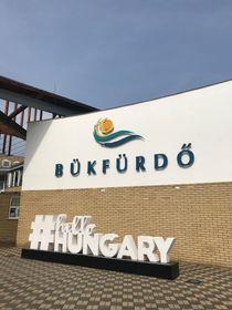 Termální lázně Bükfürdő vMaďarsku, foto: Maustadt, Wikimedia Commons, CC BY-SA 4.0