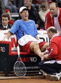 Tomáš Berdych, photo: CTK
